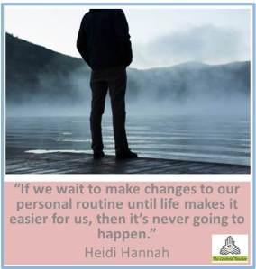 if we wait