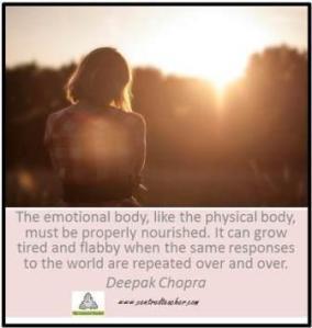 the emotional body_body